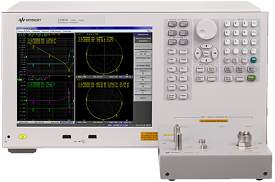 LCR and Impedance Analyzers