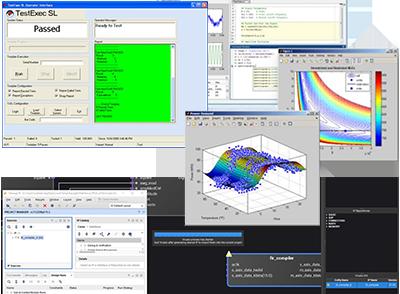 Programming Environment Software