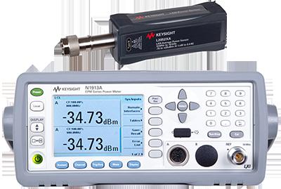 Power Meters and Power Sensor s