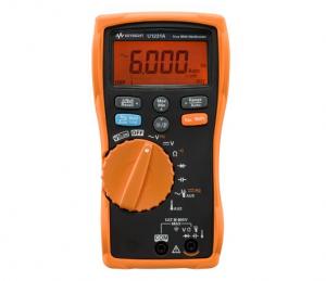 U1231A Handheld Digital Multimeter
