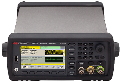 Waveform Function Generators