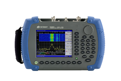 Handheld Spectrum Analyzers HSA