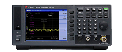 Basic Spectrum Analyzers BSA
