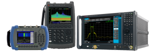 keysight spectrum analyzer