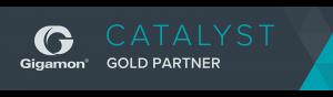 Gigamon Gold Partner