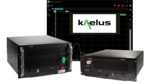 Kaelus bench PIM Testing