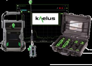 Kaelus portable PIM test