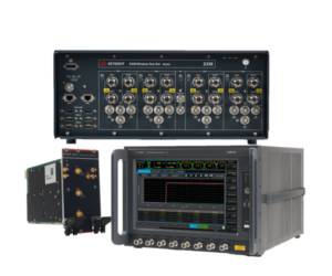 Keysight Wireless 5G RF Telecoms