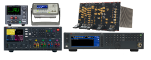Keysight Generators sources power supplies