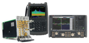 Keysight Network Analyzers