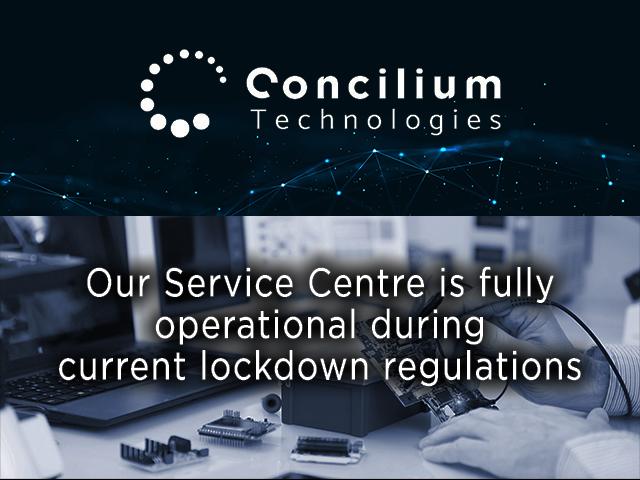 concilium service centre