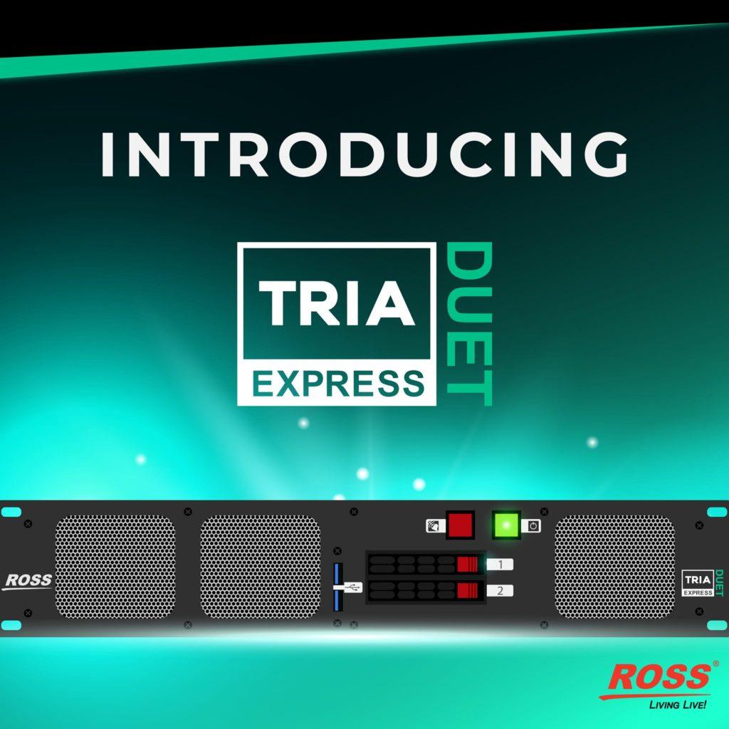 tria express duet