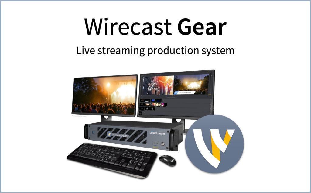 WirecastGear